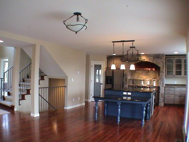 Lakeview Custom Home Newhouse Development Group